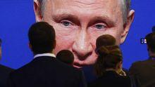 Волонтер объяснил, почему существование России в будущем не важно для Украины