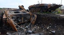 Могу положить руку на Библию, – Матиос сказал, кто действительно виноват в Иловайской трагедии