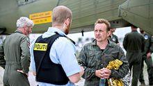 В Дании владелец подводной лодки сделал шокирующее заявление о судьбе пропавшей журналистки