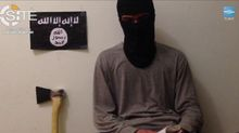 """""""Ісламська держава"""" поширила відеозвернення сургутського різника"""