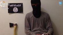 """""""Исламское государство"""" распространило видеообращение Сургутского резника"""
