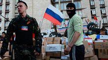 Россия будет держаться за Донбасс до последнего, – Тука о громком заявлении Грымчака