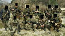 """З'явилися фото та документи командирів таємничого """"Вагнера"""", що обстрілював Донбас і Сирію"""