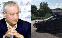 Смертельная авария с участием авто Дыминского: за рулем был точно не охранник бизнесмена