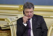 """Порошенко провів розмову в """"нормандському форматі"""": стало відомо про результати"""