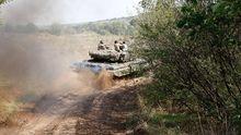 Російській журналіст спрогнозував повномасштабне вторгнення РФ в Україну