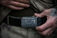 Боевики массово ищут украинскую символику в День флага на оккупированных территориях
