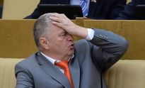 ГПУ подготовила Жириновскому сюрприз