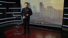Випуск новин за 14:00: Сучасний танк для АТО. Масова хакерська атака