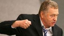 Жириновський відреагував на звинувачення української Генпрокуратури