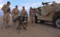 Є реальний шанс надання Україні летальної зброї, – екс-посол США