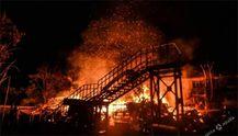 Выпуск новостей за 15:00: Компенсация пострадавшим от пожара в Одессе. Визит Порошенко в США