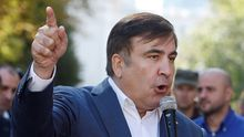 Саакашвили раскрыл тайну Администрации Президента