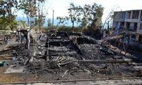 Страшный пожар в детском лагере Одессы: Труханов отстранил от работы нескольких чиновников
