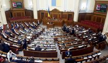 Депутати вдруге поспіль прогуляли засідання Ради: присутні бавилися смартфонами та планшетами