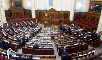 Депутаты во второй раз подряд прогуляли заседание Рады: присутствующие игрались смартфонами планшетами