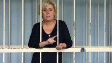 Скандальну Нелю Штепу суд відпустив додому