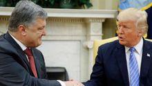 США прийняли рішення про передачу зброї Україні, – дипломат