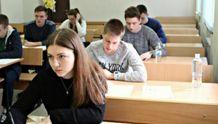 ВНО-2018: даты регистрации и проведения тестирования