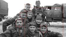 Волонтери ідентифікували  російських морпіхів, що воюють в АТО:  опубліковані фото