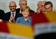 Главные новости 24 сентября: выборы в Германии и гибель военного