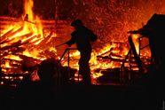 """Пожежа у таборі """"Вікторія"""": ідентифіковано тіла загиблих дітей"""