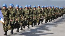 Легендарний генерал пояснив, як миротворці допоможуть повернути Донбас