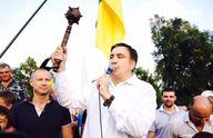 Акція Саакашвілі в Києві: Соболєв розповів про підготовку до мітингу