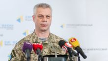 На базе боевиков на Донбассе взорвался склад с боеприпасами