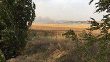 На складах боєприпасів на Донеччині пролунала низка вибухів: триває евакуація