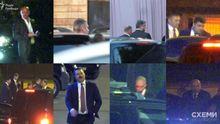 Хто, крім Порошенка і Гройсмана, гуляв на весіллі сина Луценка: оновлений список VIP-гостей