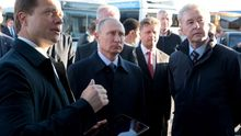Это вызовет очень серьезный кризис в России, – Пионтковский о мерах США