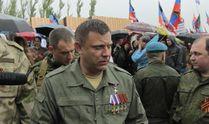 """Замах на """"міністра"""" терористів у Донецьку: ватажок бойовиків не на жарт розхвилювався"""