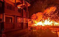 Трагедия в детском лагере Одессы: появилась версия умышленного поджога