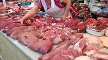 В Україні продовжують зростати ціни на м'ясо