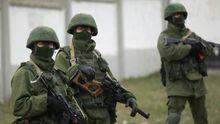У США видали книгу для військових, в якій описується агресія Кремля в Україні