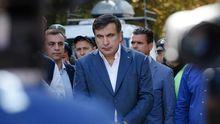 """Британський журналіст пояснив, чому """"безрозсудний егоїст"""" Саакашвілі тріумфує в Україні"""