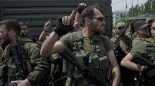 Журналіст пояснив, чому воїни Кадирова так швидко зникли з Донбасу