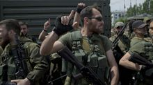 Журналист объяснил, почему воины Кадырова так быстро исчезли из Донбасса