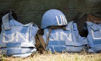 Трагически погибли трое миротворцев ООН