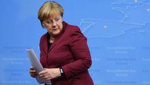 """Вибори в Німеччині: Меркель побачила """"серйозну проблему"""""""