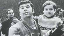 У Москві вбили легендарного радянського хокеїста