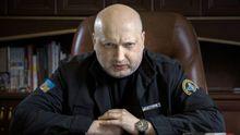 Турчинов розповів, чому Путін проти місії ООН на Донбасі на українських умовах
