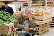 В Украине снова вырастут цены на продукты питания, – эксперт