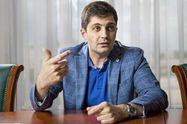 Сакварелидзе резко ответил на заявление Шкиряка о задержании соратников Саакашвили