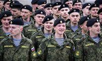 Российские оккупанты отправили призывников из Крыма в Сибирь