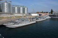У Росії обурливо відреагували на нову тактику українських ВМС у Чорному морі
