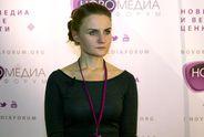 """Журналістка """"Страни.ua"""" заявила, що її затримали в """"Борисполі"""""""