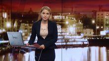 Выпуск новостей за 19:00: Встреча Порошенко с митингующими. Задержание украинца в России