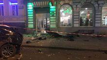 ДТП у Харкові: у МВС уточнили кількість загиблих та розповіли про стан постраждалих